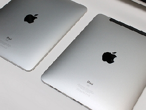 iPads Ready